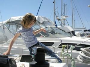 Jak zainteresować dzieci żeglarstwem