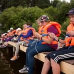 Obóz młody żeglarz