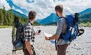 Przewodnicy turystyczni