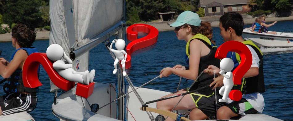 pytania i odpowiedzi dotyczące obozów żeglarskich
