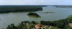 Szlak Wielkich Jezior Mazurskich